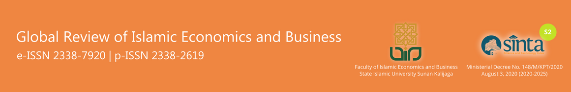 Global Review of Islamic Economics and Business